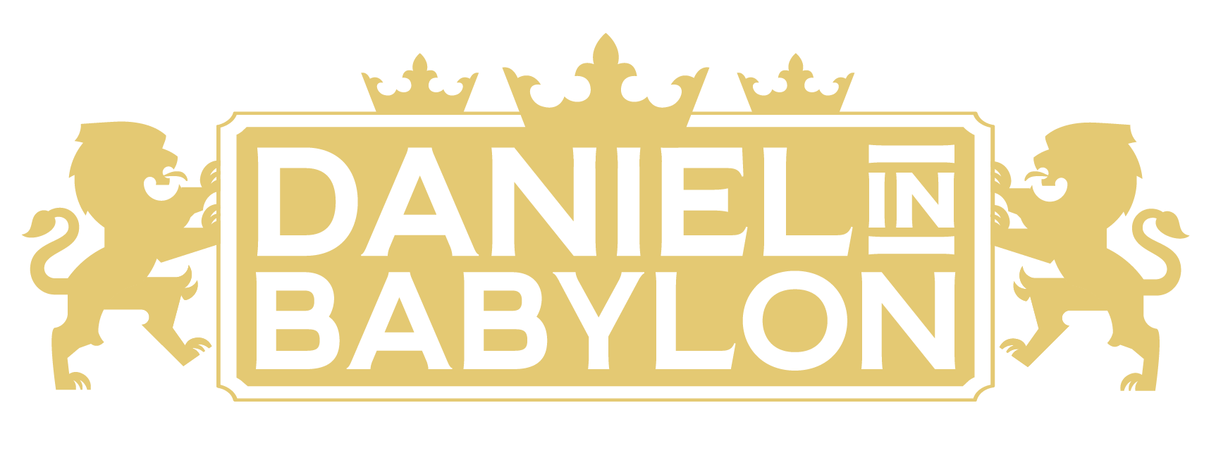 Daniel in Babylon